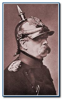 Бисмарк, Отто фон — Википедия