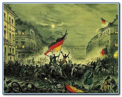 Революция 1848 года в германии реферат 260